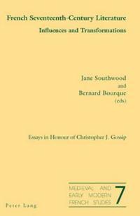 French Seventeenth-Century Literature