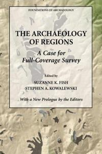 The Archaeology of Regions