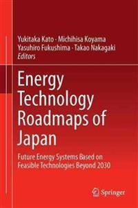 Energy Technology Roadmaps of Japan