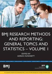 Bmj Research Methods Reporting: General Topics and Statistics