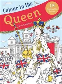 Colour in the Queen