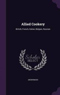 Allied Cookery