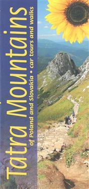 Tatra mountains of poland and slovakia - car tours and walks
