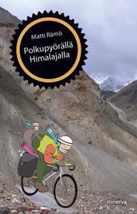 Polkupyörällä Himalajalle