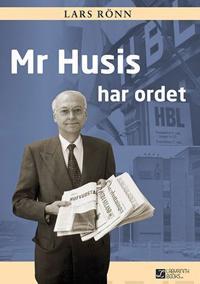 Mr Husis har ordet