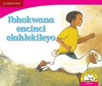 Ibhokwana encinci elahlekileyo