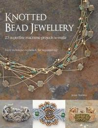 Knotted Bead Jewellery