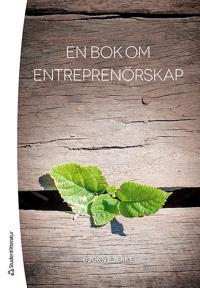 En bok om entreprenörskap