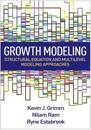 Growth Modeling: Structural Equation and Multilevel Modeling Approaches