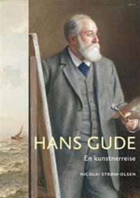 Hans Gude - Nicolai Strøm-Olsen | Ridgeroadrun.org