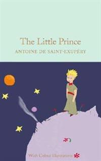 Little prince - colour illustrations