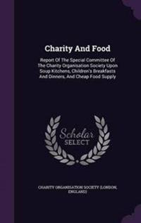 Charity and Food