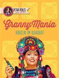 Petra Perles Hot Wollée - GrannyMania