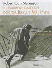 El Extrano Caso del Doctor Jekyll y Mr. Hyde
