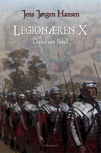 Legionæren-Danernes land
