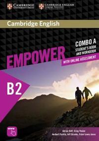 Cambridge English Empower Combo A