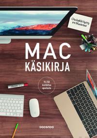 Mac-käsikirja