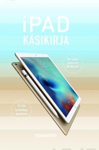 iPad-käsikirja