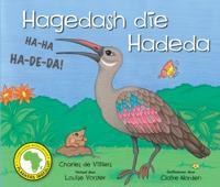 Hagedash die Hadeda