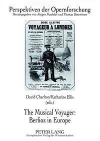 The Musical Voyager