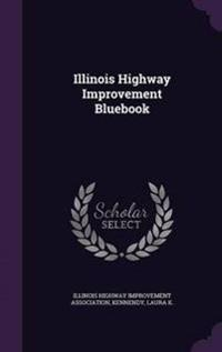 Illinois Highway Improvement Bluebook