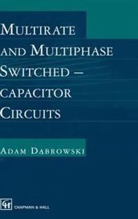 Multirate and Multiphase Switched-Capacitor Circuits