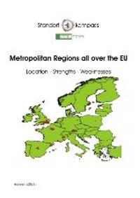 Metropolitan Regions All Over the Eu