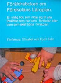 Föräldraboken om Förskolans Läroplan