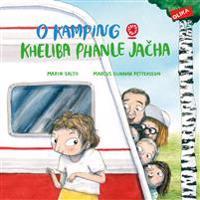 O kamping & kheliba phanle jacha (Camping & kurragömma på arli)