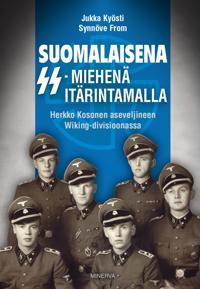 Suomalaisena SS-miehenä itärintamalla