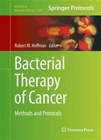 Bacterial Therapy of Cancer