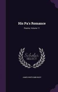 His Pa's Romance