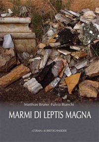 Marmi Di Leptis Magna