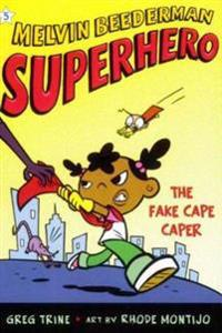 Fake Cape Caper