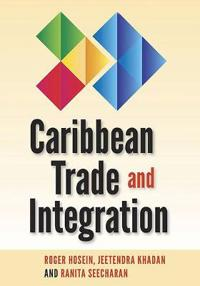 Integration efforts in the caribbean