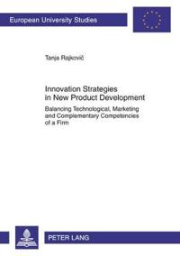 Innovation Strategies in New Product Development