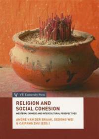 Religion and Social Cohesion: Western, Chinese and Intercultural Perspectives
