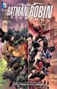 Batman and Robin Eternal, Volume 1