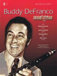 Buddy Defranco and You