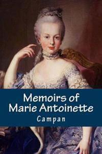 Memoirs of Marie Antoinette