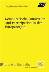 Demokratische Innovation und Partizipation in der Europaregion