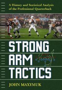 Strong Arm Tactics