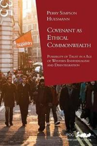 Covenant as Ethical Commonwealth