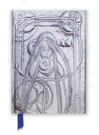 Margaret MacDonald Mackintosh: The Dew (Foiled Journal)
