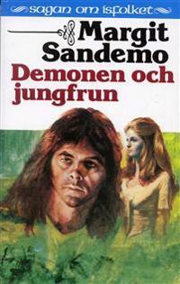 Demonen och jungfrun Hft 22 Sagan om Isfolket