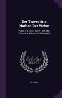 Der Travestirte Nathan Der Weise