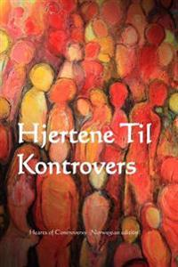 Hjertene Til Kontrovers: Heart of Controversy (Norwegian Edition)