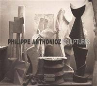 Philippe Anthonioz Sculptures
