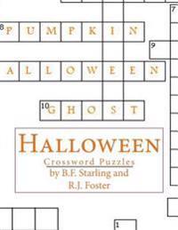 Halloween: Crossword Puzzles