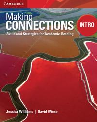 Making Connections Intro Student's Book